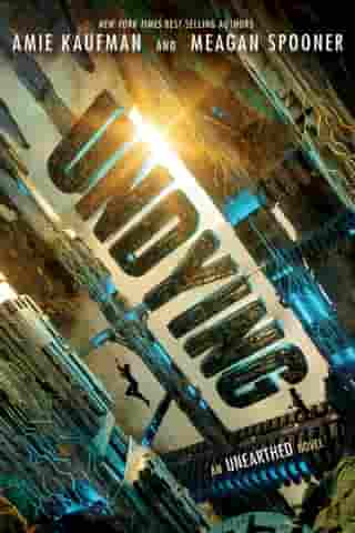 Undying: An Unearthed Novel