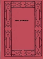Two Studios by Frances Mary Peard
