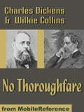 No Thoroughfare (Mobi Classics)