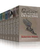 The Complete Riga Hayworth: Books 1 - 7 by Kirsten Weiss