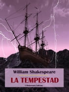 La tempestad by William Shakespeare