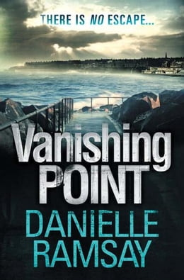 Book Vanishing Point by Danielle Ramsay