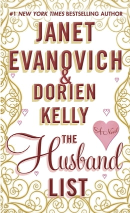 Book The Husband List: A Novel by Janet Evanovich