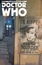 Doctor Who: The Eleventh Doctor Archives #2