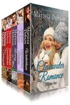 Clearwater Romance by Marissa Dobson