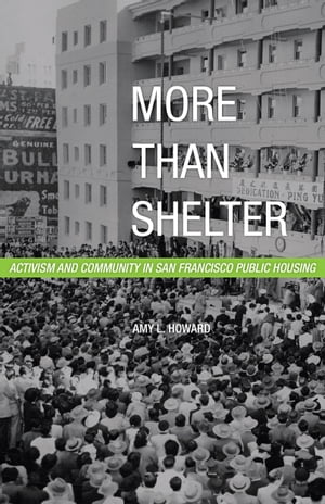 More Than Shelter Activism and Community in San Francisco Public Housing