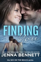 Finding You: Cassie and Ty by Jenna Bennett