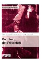 Don Juan, der Frauenheld by Angela Ott