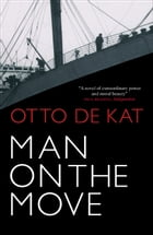 Man on the Move by Otto De Kat