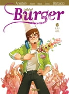 Lord of burger Tome 2: Etoiles Filantes by Alwett
