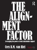 The Alignment Factor a3d866d4-2919-49f7-b7e6-71f7a89f0e36