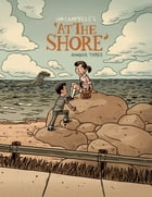 At the Shore #3 by Jim Campbell