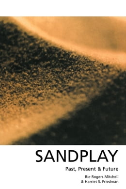 Book Sandplay by Mitchell, Rie Rogers