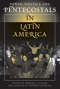 Power, Politics, And Pentecostals In Latin America (Political Science) photo