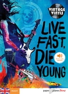 Live fast die young - Ebook by Rupert Morgan