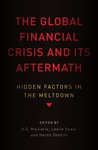 The Global Financial Crisis and Its Aftermath: Hidden Factors in the Meltdown