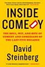 Inside Comedy Cover Image