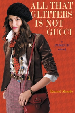 Book Poseur #4: All That Glitters Is Not Gucci by Compai