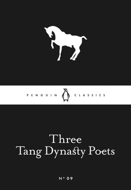 Book Three Tang Dynasty Poets by Penguin Books Ltd