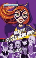 BATGIRL auf der SUPER HERO HIGH e7f842ee-72d0-481e-88a3-25af07857072
