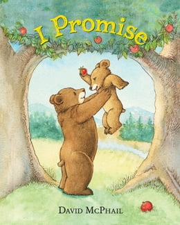 Book I Promise by David McPhail