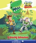 Disney Classic Stories: Toy Story: A Roaring Adventure c03ebf8f-4973-4037-a39c-77308cc97187