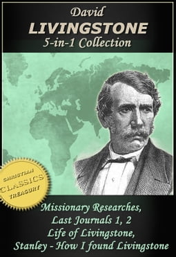 The David Livingstone Collection
