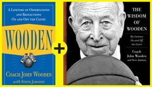 Wooden: A Legacy in Words and Images (EBOOK): A Legacy in Words and Images (EBOOK)