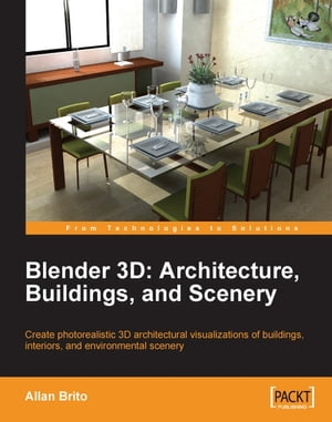 Blender 3D: Architecture, Buildings, and Scenery