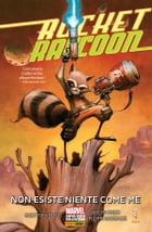 Rocket Raccoon (Marvel Super-Sized Collection) by Skottie Young