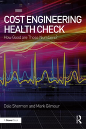 Cost Engineering Health Check How Good are Those Numbers?