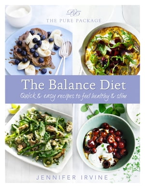 Pure Package The Balance Diet