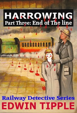 Harrowing Part 3: The End of the Line