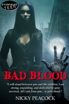 Bad Blood by Nicky Peacock