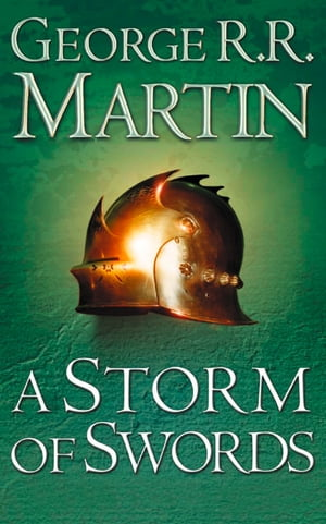 A Storm of Swords Complete Edition (Two in One) (A Song of Ice and Fire, Book 3)