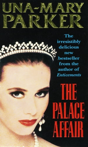 The Palace Affair An irresistible thriller with tantalising twists