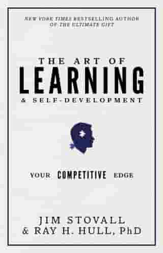 The Art of Learning and Self-Development: Your Competitive Edge