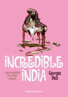 Incredible India by Georges Bess