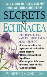 Secrets of Echinacea: Learn About Nature's Amazing Immune-Enhancing Herb!