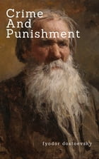 Crime And Punishment (Zongo Classics) by Fyodor Dostoevsky