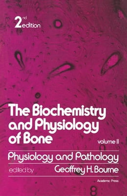 Book Physiology And Pathology by Bourne, Geoffrey