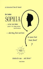 The Goddess Sophia and Her Soul-Mates by Paul E. Dinnis