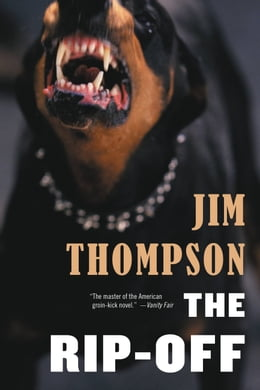 Book The Rip-Off by Jim Thompson