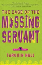 The Case of the Missing Servant Cover Image