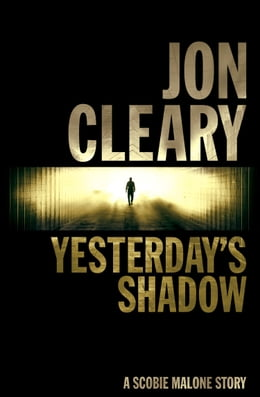 Book Yesterday's Shadow by Jon Cleary