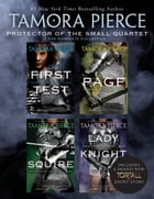 Protector of the Small Quartet by Tamora Pierce
