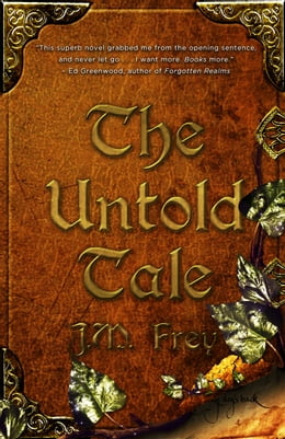 Book The Untold Tale by J.M. Frey