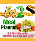 5:2 Meal Planner: 5:2 Meal Ideas For Different 5:2 Fast Diet Days 0c723a73-1013-45fc-905d-886d813d054b