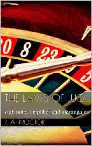 The laws of luck