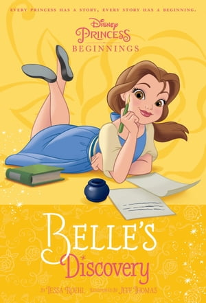 Belle''s Discovery